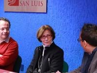 """México tiene una """"democratización limitada"""": académicos"""