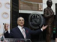 Fallece Joaquín Gamboa Pascoe, secretario general de la CTM