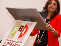 La senadora Blanca Alcalá será la candidata del PRI a la gubernatura de Puebla