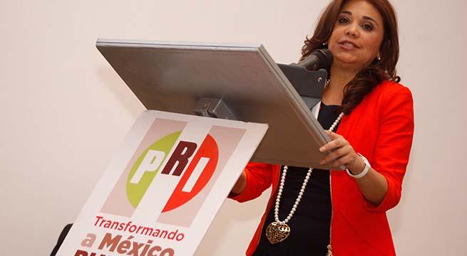 PRI_Elige_candidata_gobierno_Puebla_Alcaldes_de_Mexico_Enero_2016
