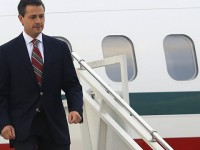 Peña Nieto cancela viaje a Guatemala y visitará Península Arábiga