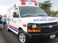 """Piden en la ALDF censo para evitar proliferación de ambulancias """"patito"""""""