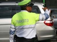 Plantea Mancera condonar 75% de las multas de tránsito por pronto pago