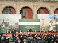 Se promulga la reforma política de la Ciudad de México