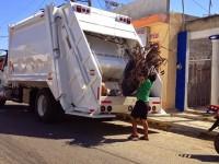 Empresa privada se encargará de basura: alcalde de Progreso