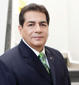 Roberto-Olivares