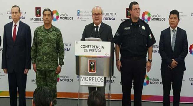 Segob_Morelos_coordinaran_labores_de_Seguridad_Alcaldes_de_Mexico_Enero_2016