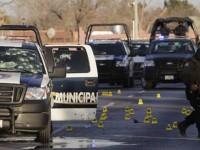 Violencia en México rompe tendencia al alza en esperanza de vida