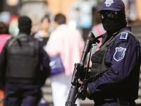 Policías de Veracruz reprobados pero siguen trabajando