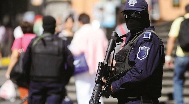 Policias_reprobados_siguen_trabajando_Veracruz_Alcaldes_de_Mexico_Enero_2016