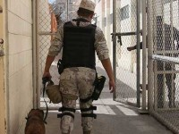Catean penal de Cadereyta; el tercero en ser inspeccionado en Nuevo León