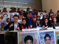No incineraron a los 43 normalistas en Cocula, concluyen forenses argentinos