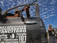 Concluye oficialmente la presencia de autodefensas en Michoacán
