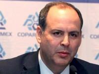 Coparmex apoya propuesta de mayor recorte al gasto público
