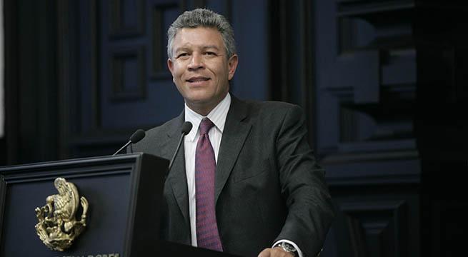 David_Penchyna_director_general_Infonavit_Alcaldes_de_Mexico_Febrero_2016