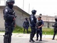 Mayoría de delitos de alto impacto se concentra en 300 municipios del país