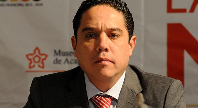 Denuncian_alcalde_Acapulco_mandos_policiacos_Alcaldes_de_Mexico_Febrero_2016