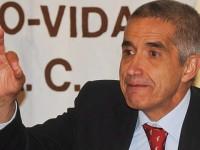 Detienen a presidente de Provida por desvío de 1.3 mdd destinados a ayuda para la mujer