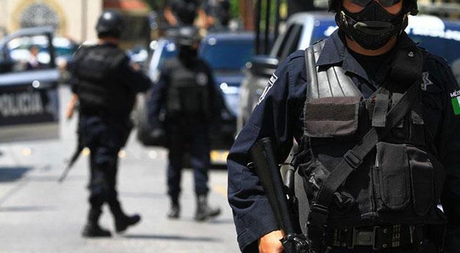 Detienen_Policias_municipales_Coahuila_Alcaldes_de_Mexico_Febrero_2016