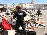 Detienen a tres funcionarios de Topo Chico por delitos de homicidio y abuso de autoridad