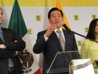 Define PRD a su candidato por la gubernatura de Hidalgo
