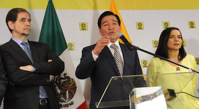 Elige_PRD_candidato_gubernatura_Hidalgo_Alcaldes_de_Mexico_Febrero_2016