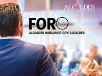 Foros para Alcaldes de México, buenas prácticas para trascender en el futuro