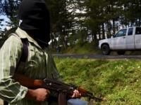 Gobierno de Michoacán no tolerará a nuevos grupos delictivos: Silvano Aureoles