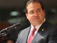 """Renuncia al gobierno de Veracruz es """"rumorología"""" y """"folclor veracruzano"""": Duarte"""