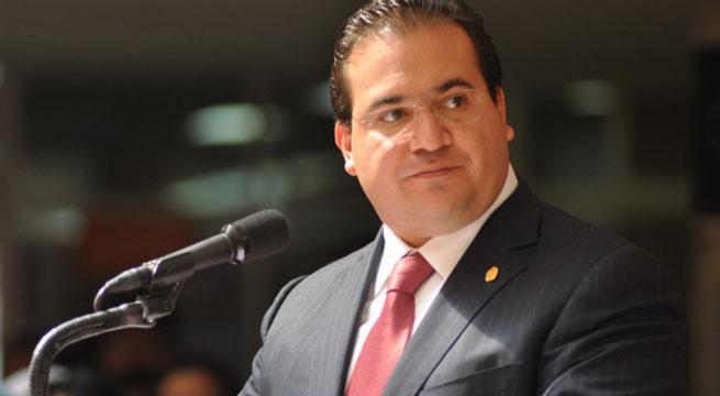 Javier_Duarte_niega_que_vaya_a_renunciar_Alcaldes_de_Mexico_Febrero_2016