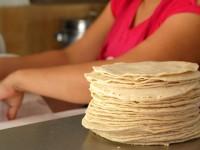 Precio de la tortilla llega a 18 pesos en algunos estados
