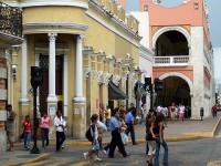 Mérida, la mejor ciudad mexicana para vivir y hacer negocios: Forbes