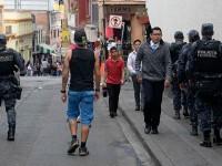 Mexicanos se sienten menos satisfechos con su vida por la inseguridad en el país