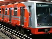Modernizan equipo obsoleto del Metro de la Ciudad de México