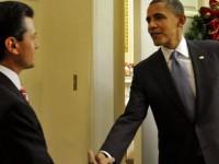 Obama solicita 133 mdd para financiar lucha contra el narco en México