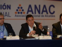 Piden alcaldes de ANAC más recursos para prevenir y combatir el zika
