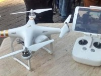 Policía de Guadalajara usará drones para prevenir robos