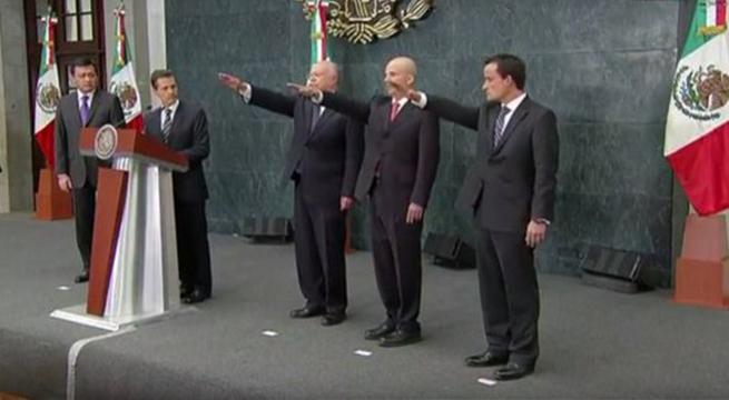Realizan_cambios_Gabinete_Presidencial_Alcaldes_de_Mexico_Febrero_2016