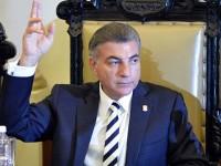 Alcalde de Puebla presenta renuncia a su cargo