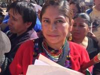 Alcaldesa de Oxchuc, Chiapas, renuncia a su cargo tras seis meses de protestas