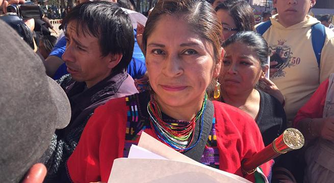 Renuncia_alcaldesa_Oxchuc_Chiapas_Alcaldes_de_Mexico_Febrero_2016
