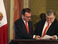 Banxico sube su tasa de interés y Hacienda anuncia recorte por 132 mil mdp para 2016