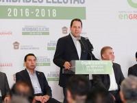 """Tendrán """"super sueldos"""" los alcaldes del Estado de México"""