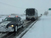 Declaran fin de emergencia por frío en 23 estados