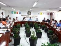 Avala INE convocatoria para reemplazar a consejeros de Chiapas que solaparon fraude