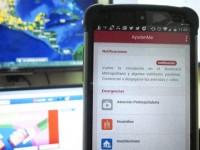 AyúdenMe: la app que salva vidas en Zacatecas