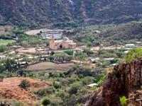 Batopilas en Chihuahua, el municipio más marginado del país