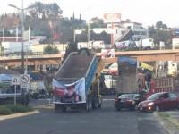 Piperos de Huixquilucan rechazan obra para conservar privilegios: Alcalde