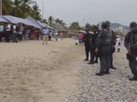 Comerciantes de Acapulco piden otra tregua al narco