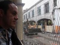 Cuauhtémoc Blanco deja plantados a ciudadanos en ayuntamiento de Cuernavaca